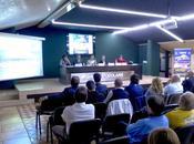 """Convegno coinvolgimento attivo supporters nella proprietà processi decisionali delle società sportive"""", Verona Ottobre"""