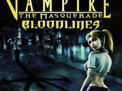 Vampire Masquerade: Bloodlines Recensione