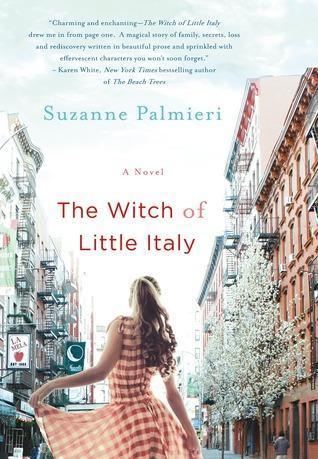 Una luna magica a New York di Suzanne Palmieri