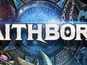 Wraithborne, splendido potente action vostri Android!!!!