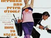 """""""Come rubare milione dollari vivere felici"""" William Wyler: sofisticata commedia sentimentale l'accoppiata vincente Hepburn-O'Toole."""