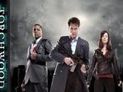 mondo sull'orlo collasso nella quarta serie Torchwood!