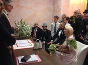 Pina ri-sposa Emiliano Pepe: questa volta davvero