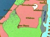 Conflitto arabo-israeliano. Terza tappa: nascita Israele fine della Palestina