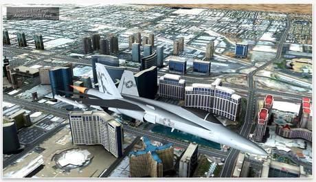 Screenshot 2013 10 19 12.04.47 Flight Unlimited Las Vegas applicazione universale in offerta gratuita !!