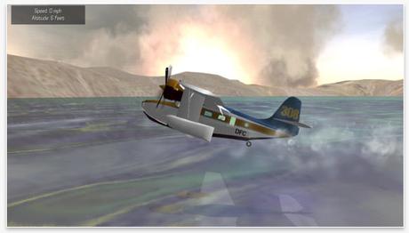 Screenshot 2013 10 19 12.05.04 Flight Unlimited Las Vegas applicazione universale in offerta gratuita !!