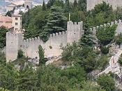 Marino dice all'ingresso Unione Europea
