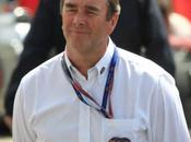 Mansell: limite peso piloti vergognoso