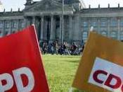 Salario minimo: Merkel costretta cedere