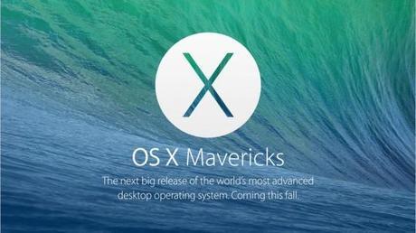 OS Mavericks WWDC 570x3201 Apple aggiorna la versione Golden Master di OS X 10.9 Mavericks !!