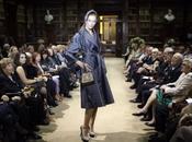 Suggestioni retrò ispirazioni espressionistiche nella nuova collezione della stilista Vittoriana