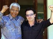 """""""Ordinary Love"""" titolo nuovo inedito della band film dedicato Nelson Mandela"""