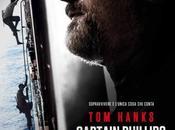 """""""Captain Phillips Attacco mare aperto"""" Hanks: prima clip italiano"""