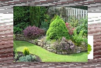 Piccoli giardini foto paperblog for Esempi di giardini