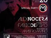 ottobre 2013 Party Fauno Notte Club Sorrento,