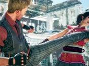 Fighter Within, meno metri giocare picchiaduro grazie nuovo Kinect