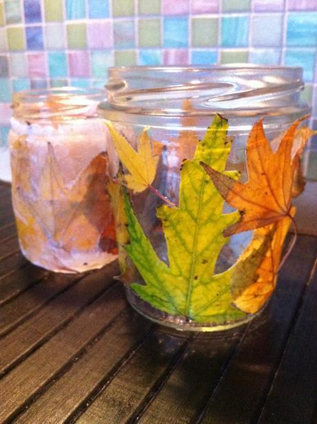 candleholder-handmade-leaf