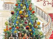 News: Dolce Gabbana Claridge's Christmas Tree