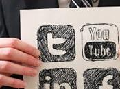 Inviare proprio tramite social media?