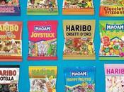 delle caramelle Haribo: dalle liquirizie coccodrilli, quali preferite?