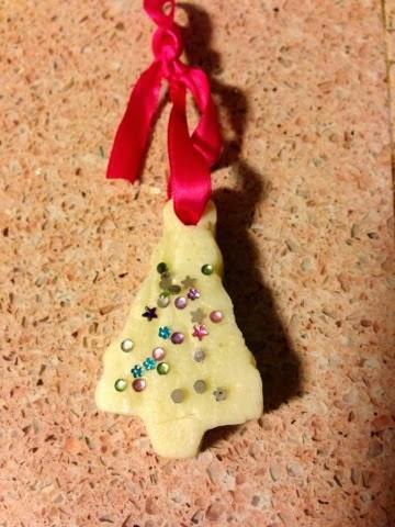 Come fare delle decorazioni originali per lalbero di Natale ...
