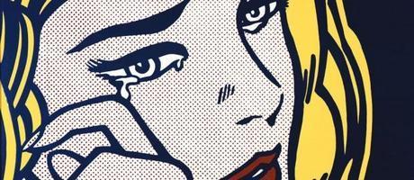 Roy Lichtenstein a Parigi: la Pop Art in Mostra