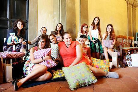 Fashion in Pfanner - Blogger Day #1