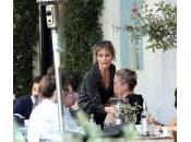 Isabella Ferrari, Tosca D'Aquino Valentina Cervi pranzo: progetti vista?