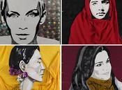 Laidies Human Rights: materiali donne straordinarie
