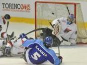 Sledge Hockey: Italia segno anche contro Giappone