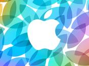 Live diretta streaming Apple Special Event 22.10.2013 Ore19:00