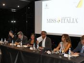 Presentata l'edizione 2013 Miss Italia, domenica