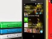 Nokia presenta Asha 500,