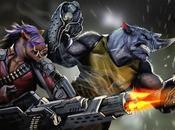 Tartarughe Ninja saranno BeBop RockSteady