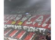Milan gioca alla pari Barcellona: Siro