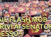 Mail flash mob! scrivi senatori adesso!