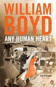 Ogni cuore umano di William Boyd