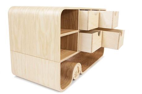 Arredare con metodo montessori i mobili per l infanzia for Mobili montessori