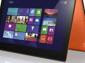Lenovo IdeaPad Yoga installato windows sconto poco amazon