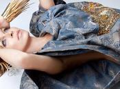 """collezione Donna Fall-Winter 2013-14 Gabriele Fiorucci rompe schemi presenta nuova """"Dea"""""""