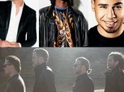 2013: Anche Robin Thicke Snoop Dogg palco Amsterdam domenica novembre (live alle Italia)