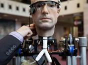 Ecco Frank, primo uomo totalmente bionico [Foto]