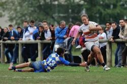 Monica Bruno Cus Torino - Foto Diego Barbieri