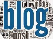 ANNUNCIO: Modifica delle linee guida blog