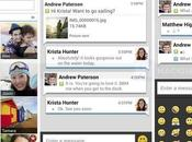 Blackberry Messenger Android release ufficiale .APK gratis Download