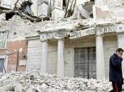 Eni, riconoscimento soccorsi post terremoto Abruzzo