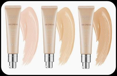 BB Cream Diorskin Nude