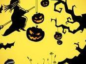 Speciale Halloween Libri consigliati, prima parte.