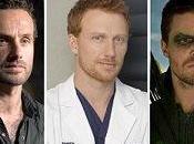 SPOILER Originals, Arrow Carrie Diaries Grey's Anatomy Coven Nashville