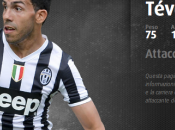 """Marchisio Tevez: ritorno giochiamo tutto"""""""